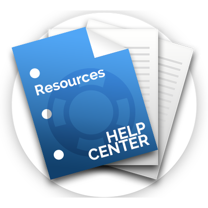 Help Center Resources
