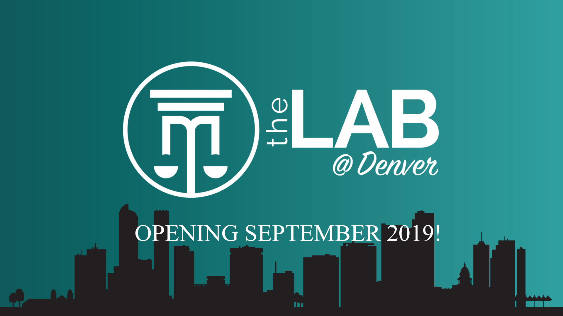 Experience The LAB @ Denver!